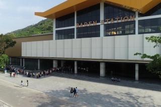 Hơn 10 ngàn lượt khách tham quan Khu du lịch quốc gia núi Bà Đen