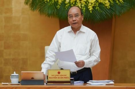 Thủ tướng yêu cầu tăng trưởng GDP cao hơn dự báo của IMF