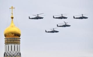 75 máy bay hiện đại Nga sẽ trình diễn kỷ niệm Ngày Chiến thắng
