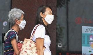 Ca nhiễm nCoV ở Singapore vượt 20.000