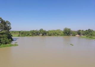 Tân Biên: Tăng cường bảo vệ nguồn nước thượng lưu sông Vàm Cỏ
