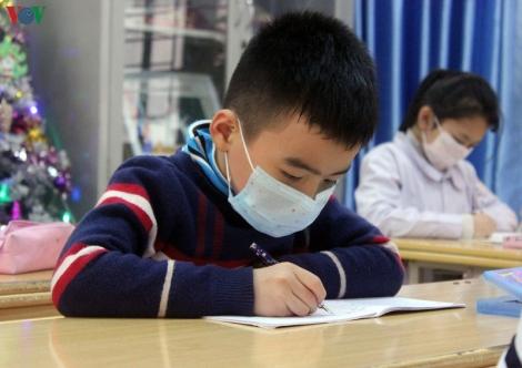 Phụ huynh chưa hết lo khi con ở tuổi mầm non, tiểu học trở lại trường