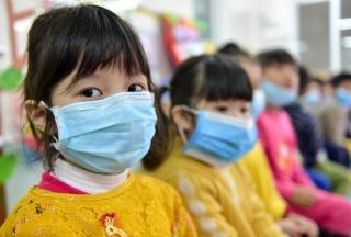 Bộ Y tế khuyến cáo thời điểm cần đeo khẩu trang với học sinh khi ở trường