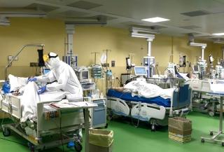 WHO cần thêm 1,3 tỷ USD ứng phó dịch Covid-19