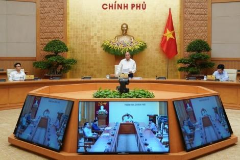 Hôm nay, Thủ tướng đối thoại trực tiếp với doanh nghiệp cả nước