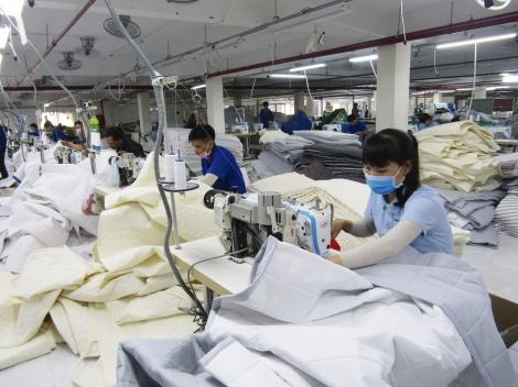 Dự kiến có hơn 17.000 người lao động tiếp tục gặp khó khăn
