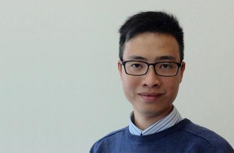 Giáo sư Việt đầu tiên nhận giải Toán học châu Âu