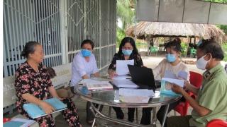TP.Tây Ninh: Ra quân kiểm tra vệ sinh an toàn thực phẩm
