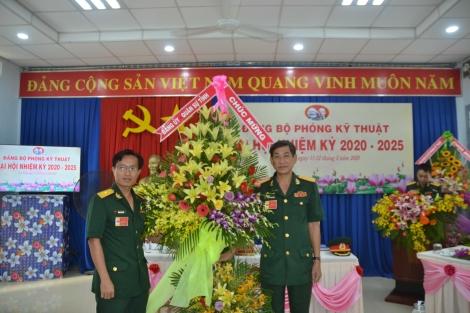 Đại hội nhiệm kỳ 2020 – 2025