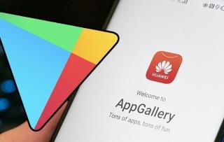 Huawei loay hoay sau một năm vắng dịch vụ Google