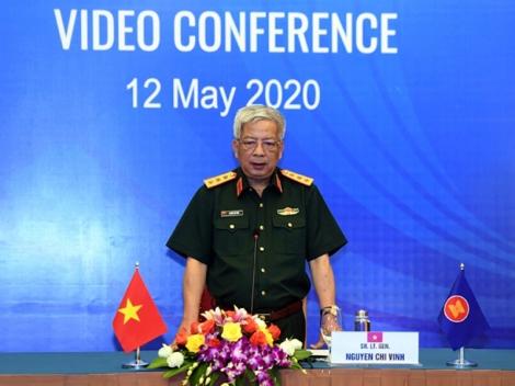 Đại dịch COVID-19 sẽ không cản trở hoạt động của ASEAN