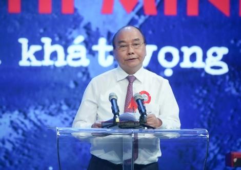Thủ tướng: Làm những việc có lợi cho dân, cho nước là trách nhiệm và danh dự của mỗi người