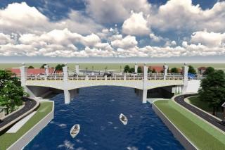 Sở GTVT: Lấy ý kiến người dân về phương án lựa chọn kiến trúc xây dựng cầu Thái Hòa