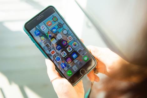 Người Việt đang dần chán iPhone 7 Plus