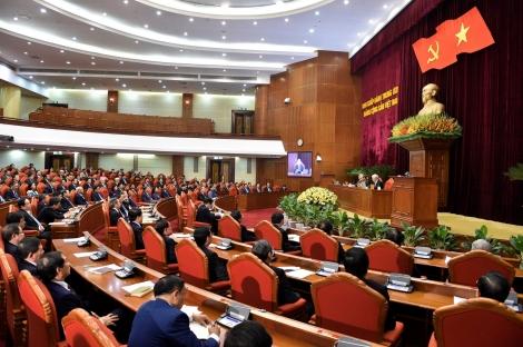 Bầu bổ sung 2 Ủy viên UBKT Trung ương, khai trừ Đảng với Đô đốc Nguyễn Văn Hiến
