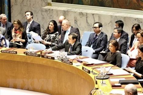 Việt Nam đại diện E10 ủng hộ cải tiến phương pháp làm việc