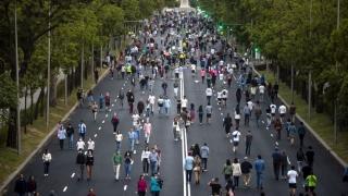 Tây Ban Nha kéo dài tình trạng khẩn cấp thêm 4 tuần