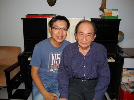 Nhạc sĩ viết nhiều giao hưởng nhất Việt Nam qua đời