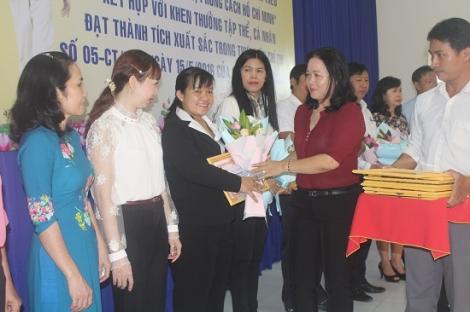 Khai mạc cuộc thi Kể chuyện về học tập và làm theo tư tưởng, đạo đức, phong cách Hồ Chí Minh