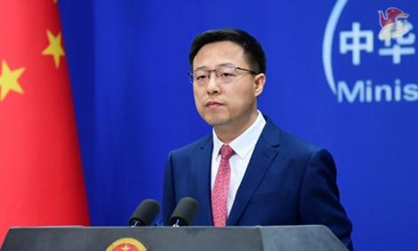 Trung Quốc nỗ lực viết lại câu chuyện về Covid-19