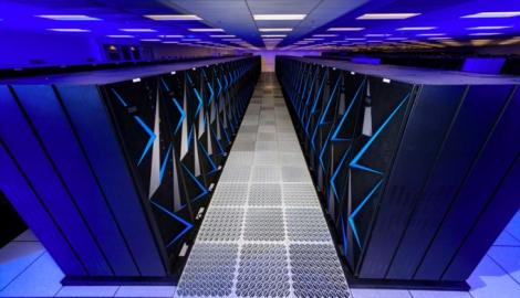 Hàng loạt siêu máy tính bị hack để đào tiền ảo