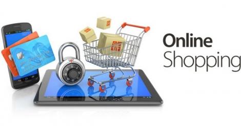 Đến năm 2025 đạt 55% dân số tham gia mua sắm trực tuyến