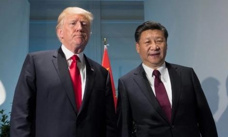 Viễn cảnh Chiến tranh Lạnh Mỹ - Trung thế kỷ 21