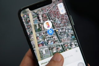 Bị khóa iPhone vì vay tiền bằng iCloud
