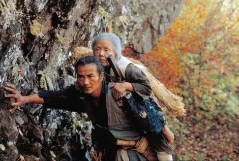 Bi kịch của người già Trung Quốc