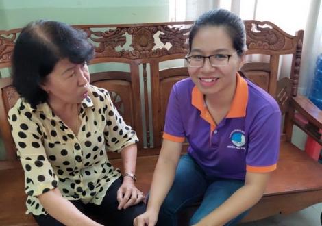 Hoà Thành: Trên 98% người dân hài lòng với kết quả xây dựng nông thôn mới của địa phương