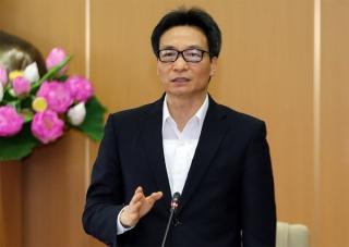Phó thủ tướng: Việt Nam chưa chiến thắng Covid-19