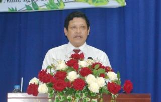 Trường Cao đẳng nghề Tây Ninh tổ chức Hội nghị điển hình tiên tiến giai đoạn 2015-2020