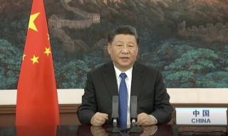 Trung Quốc hướng về châu Phi khi đối mặt sóng chỉ trích