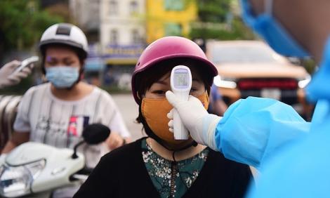 Hơn 95% người Việt ủng hộ cách chính phủ ứng phó Covid-19