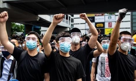 Vì sao Trung Quốc thúc đẩy luật an ninh Hong Kong?
