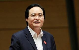 Bộ trưởng Phùng Xuân Nhạ lên tiếng việc 'Chủ tịch tỉnh kiêm hiệu trưởng đại học'