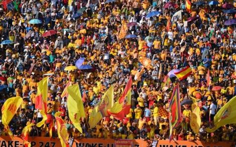 Nam Định - HAGL: Trận đấu lịch sử của bóng đá Việt Nam