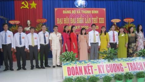 Tổ chức Đại hội đại biểu lần thứ XIII, nhiệm kỳ 2020-2025