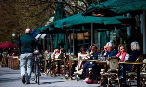 Lý do Thụy Điển kiên trì với 'miễn dịch cộng đồng'