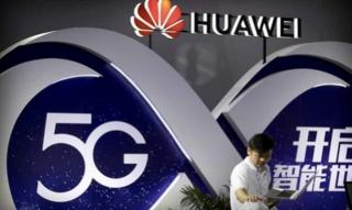 Huawei đối mặt 'cuộc chiến sinh tử'