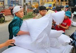 Xuất gạo dự trữ quốc gia cho 2 tỉnh