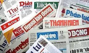 Đề xuất cấp Giấy chứng nhận lưu hành tự do đối với sản phẩm báo chí