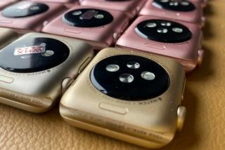 Apple Watch giá rẻ bán trôi nổi