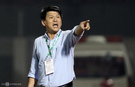 Sài Gòn FC - từ con số không đến không có gì
