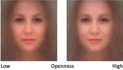 AI đoán tính cách qua ảnh selfie