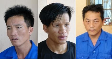 CA Tân Biên: Bắt 3 đối tượng mua bán trái phép chất ma túy