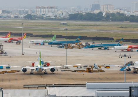 Nghiên cứu nối lại các đường bay quốc tế