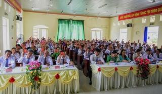 Đảng bộ xã Tân Phú tổ chức Đại hội nhiệm kỳ 2020-2025