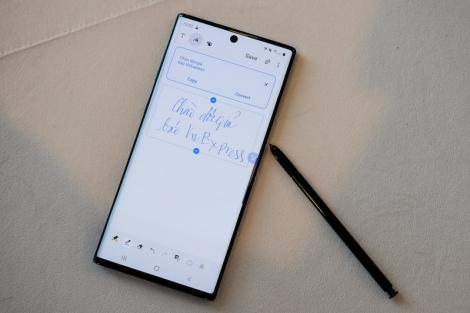 Smartphone tốt nhất thế giới nửa đầu 2020