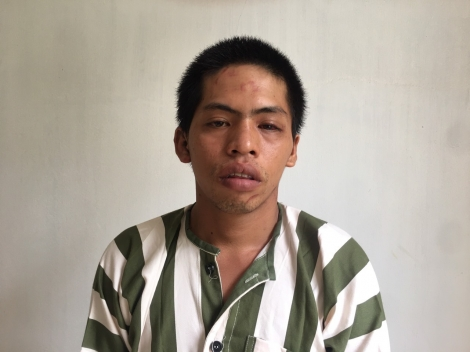Công an Tây Ninh điều tra vụ án giết người ở huyện Tân Biên